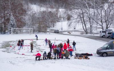 Winter-TalentTag 2020: Volltreffer im Schnee
