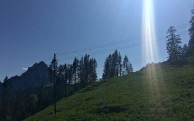 15.08.21 | Augustwanderung: Zwischen Lenninger Tal und Weilheim